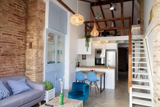 Alquiler pisos turisticos en Valencia