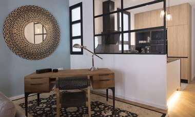 Apartamentos turísticos en Valencia